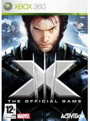 Activision X-Men The Official Game (Xbox 360)
