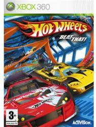 Activision Hot Wheels Beat That! (Xbox 360)