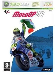 THQ MotoGP 07 (Xbox 360)