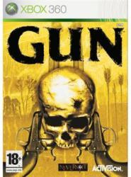 Activision Gun (Xbox 360)