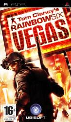 Ubisoft Tom Clancy's Rainbow Six Vegas (PSP)