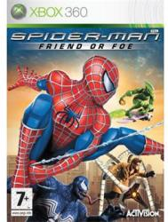 Activision Spider-Man Friend or Foe (Xbox 360)