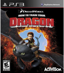 Activision How to train Your Dragon (PS3)