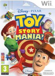 Disney Toy Story Mania! (Wii)