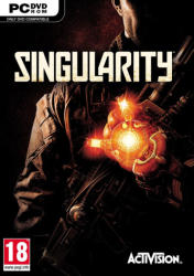 Activision Singularity (PC)