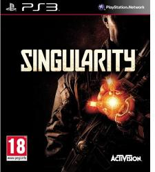 Activision Singularity (PS3)