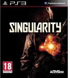 Activision Singularity (PS3)