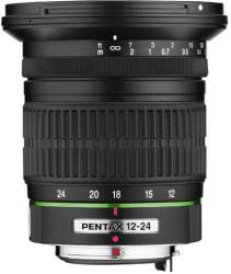 Pentax SMC PENTAX DA 12-24mm f/4 ED AL (IF) (21577)