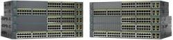 Cisco WS-C2960-48PST-S