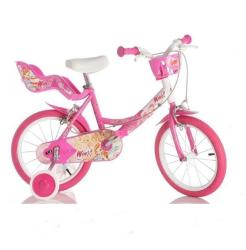 Dino Bikes Winx 14 (144R-W)