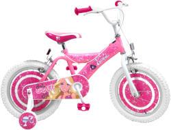 Stamp Barbie 16