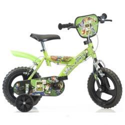 Dino Bikes Ben 10 16 (163GLN-B10)