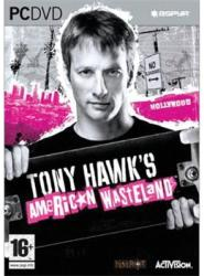 Activision Tony Hawk's American Wasteland (PC)