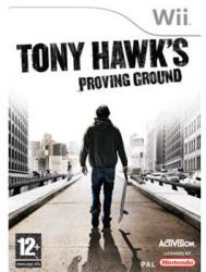 Activision Tony Hawk's Proving Ground (Nintendo Wii)