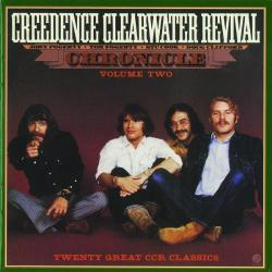 Creedence Clearwater Revival Chronicle Vol. 2