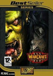Blizzard Warcraft III Reign of Chaos (PC)