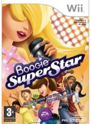 Electronic Arts Boogie SuperStar (Wii)