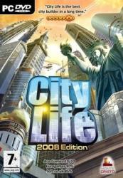 Monte Cristo Multimedia City Life 2008 Edition (PC)