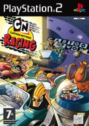 The Game Factory Cartoon Network Racing (PS2)