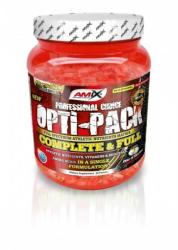 Amix Nutrition Opti-Pack complet & complet 30 saci