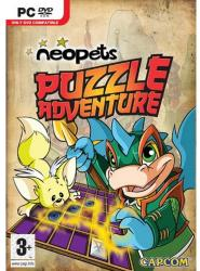 Capcom Neopets Puzzle Adventure (PC)