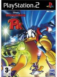 Ubisoft Disney's Donald Duck PK (PS2)