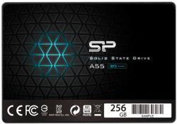 Silicon Power A55 2.5 256GB SATA3 SP256GBSS3A55S25