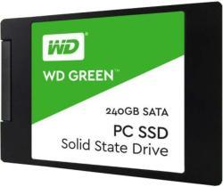 Western Digital Green 2.5 240GB SATA3 (WDS240G2G0A)