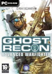 Ubisoft Tom Clancy's Ghost Recon Advanced Warfighter (PC)