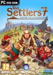 Ubisoft The Settlers 7 Paths to a Kingdom (PC)