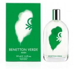Benetton Verde EDT 30ml