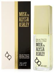 Alyssa Ashley Musk EDT 100ml
