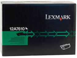 Lexmark 12A7610