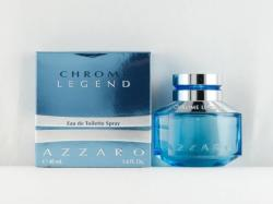Azzaro Chrome Legend EDT 40ml