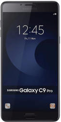 Samsung Galaxy C9 Pro 64GB 6GB RAM Dual C9000