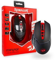 Defender Redragon Mirage M690
