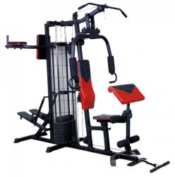 Spartan Pro Gym II