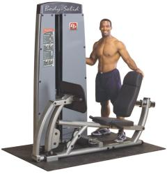 Body-Solid Pro-Dual Leg Press DCLP-SF