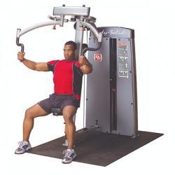 Body-Solid Pro-Dual Pec Dec DPEC-SF
