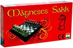 Mágneses Sakk (100076)