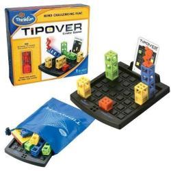 ThinkFun TipOver ládadöntögető játék