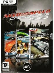 Electronic Arts Need for Speed Collector's Series (PC)