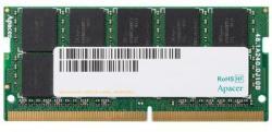 Apacer 8GB DDRAM4 2133MHz AS08GGB13CDYBGH