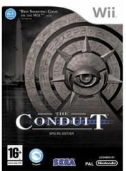 SEGA The Conduit [Special Edition] (Wii)