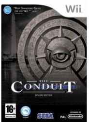 SEGA The Conduit [Special Edition] (Wii)