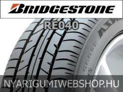 Bridgestone Potenza RE040 205/55 R16 91W