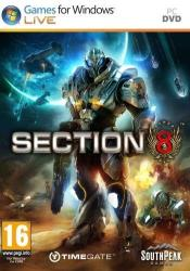 SouthPeak Section 8 (PC)