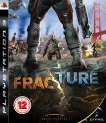 LucasArts Fracture (PS3)