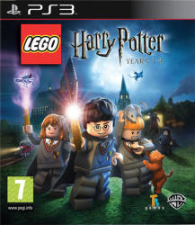 Warner Bros. Interactive LEGO Harry Potter Years 1-4 (PS3)