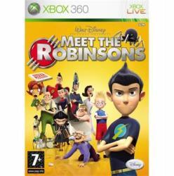 Disney Disney's Meet the Robinsons (Xbox 360)
